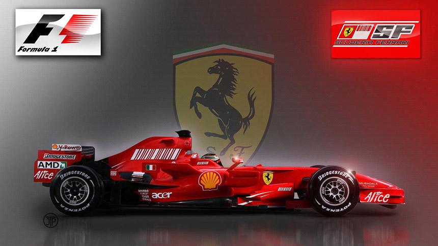 Formula 1 Fantasy 1
