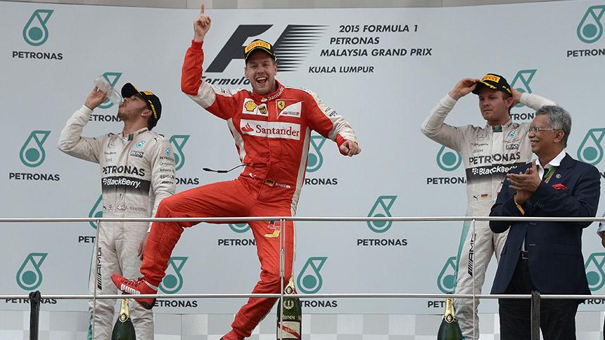 Formula 1 Fantasy 3