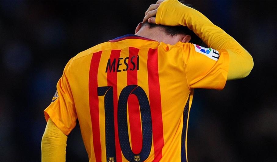 Messi Tax Case 2
