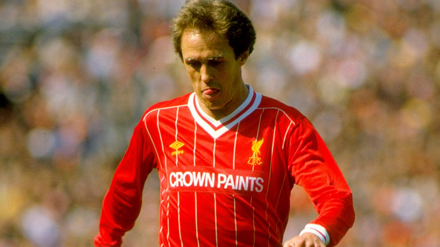 Most Successful Footballers - Phil Neal